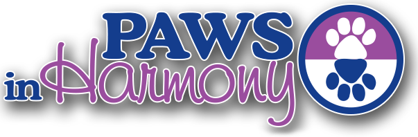 Paws in Harmony Logo